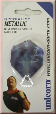 Unicorn Blitz Flights PT47, blau