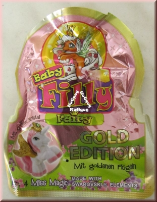 Filly Fairy Baby Gold Edition von Simba