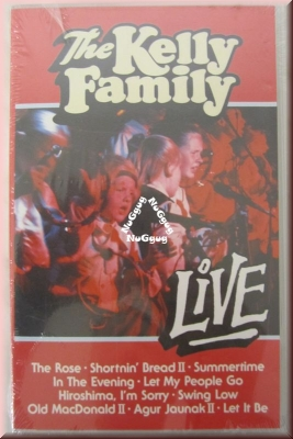 The Kelly Family Live