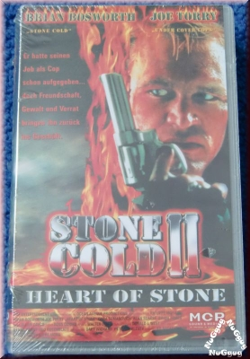 Stone Cold II, Heart of Stone