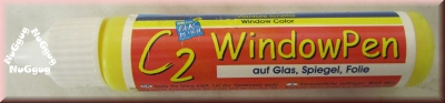 Window Color C2 Window Pen 41106 Citron, 29ml