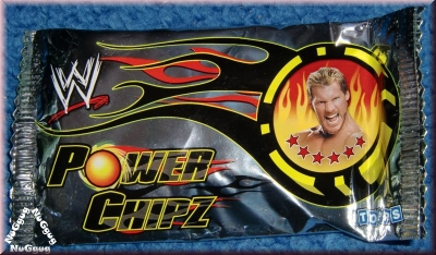 Power Chipz Wrestling