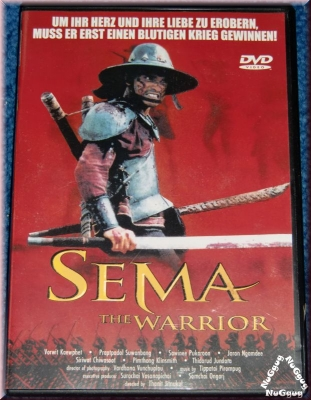 SEMA. the Warrior
