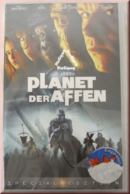Planet der Affen, Special Edition
