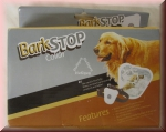 Bark Stop Collar, Anti Bell Halsband