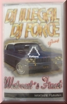 "Musikkassette ""DJ Illegal & DJ Force - Westcoast's Finest"""
